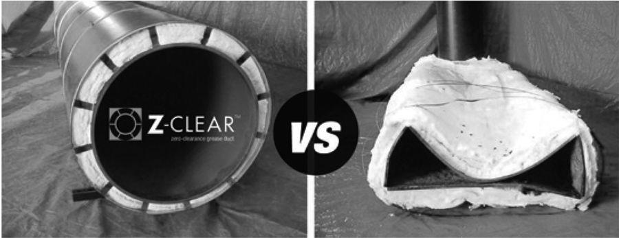 Z-Clear Comparison