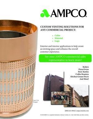 z - Cover Image: AMPCO CI Pipe